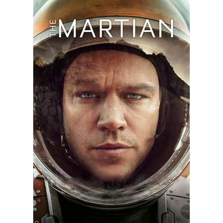 The Martian (Vudu Digital Video on Demand)