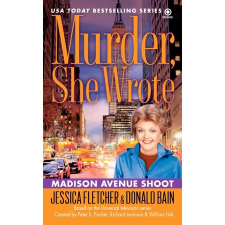 Murder, She Wrote: Madison Ave (Roosevelt Ave Flushing)