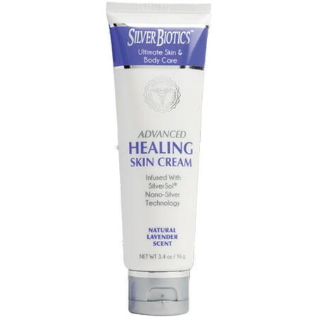 Healing Skin Cream Lavender 1.5 OZ -