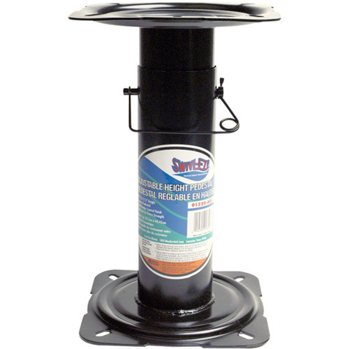 SwivlEze Economy Adjustable Pedestal