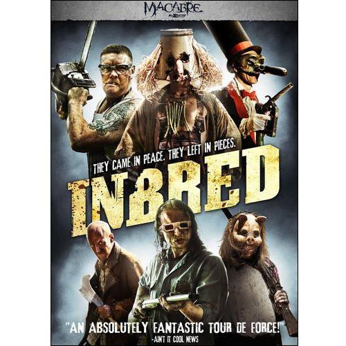Inbred (Widescreen)