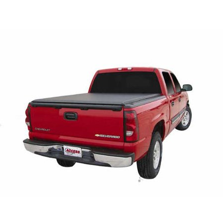 Access Bed Covers Acc14149 00 11 Dakota Quad Cab 06 11 Raider Double Cab 5 3 Bed  Without Utility Rail  Roll Up Access Cover