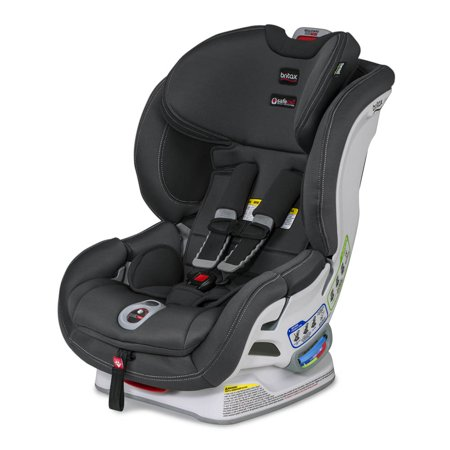 Britax Boulevard ClickTight Convertible Car Seat - Cool N Dry Exclusive Collection - image 2 de 3