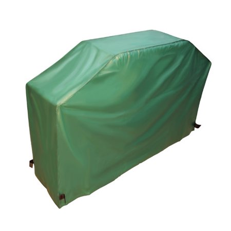 Mr Bar B Q Deluxe Grill Cover Extra Large Walmart Com
