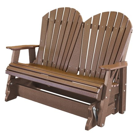 Wildridge Heritage 2 Seat Patio Glider ()