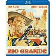 Rio Grande (Blu-ray)