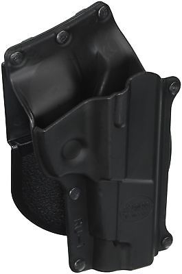 Fobus Standard Holster RH Paddle RU1 Ruger P85P 89 Lg. Auto 9mm .40 cal by