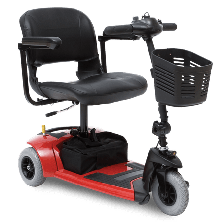 Travel Pro Premium 3-Wheel Mobility Scooter by