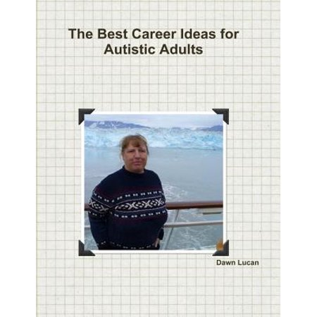 The Best Career Ideas for Autistic Adults - eBook