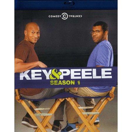 Key & Peele: Season 1 (Blu-ray)