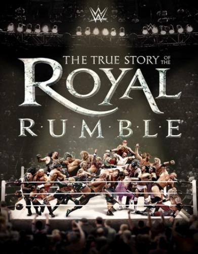 WWE: True Story Of Royal Rumble (Blu-ray) (Widescreen) by WARNER HOME VIDEO