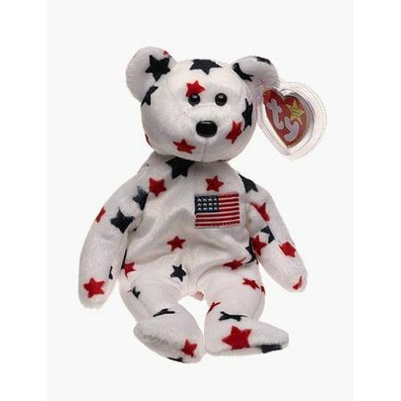 Ty Beanie Babies - Glory the Bear by Beanie Babies - Teddy Bears 038d8cb76ed