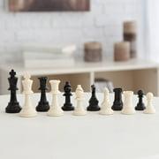 Classic Tournament Staunton Chessmen - H