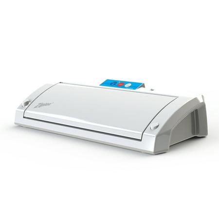 Ziploc V203 White Vacuum Sealer Machine Walmart Com