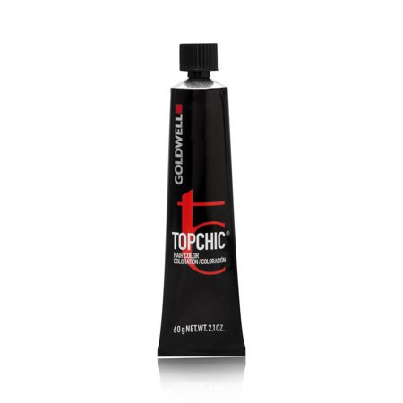 Goldwell Topchic Permanent Hair Color  7NN Mid Blonde Extra 2 Ounce 60