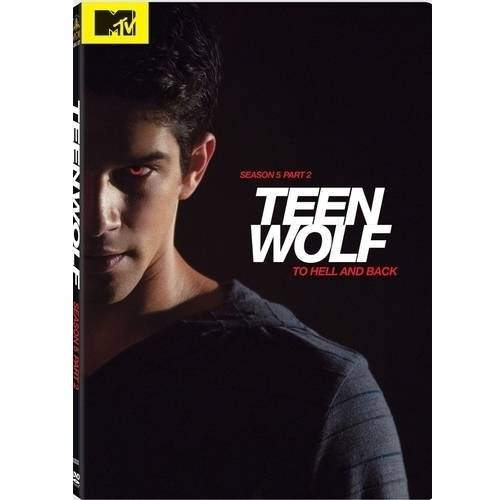 Teen Wolf: Season 5, Part 2 (DVD) by Mgm