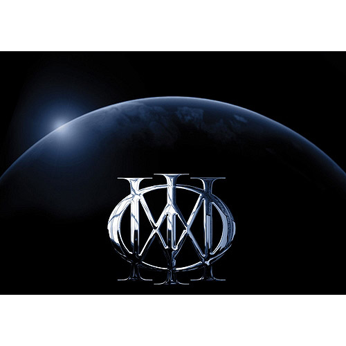 Dream Theater - Dream Theater-Deluxe Edition (CD/DVD) [CD]