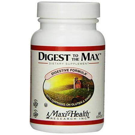 Maxi Digest santé aux enzymes