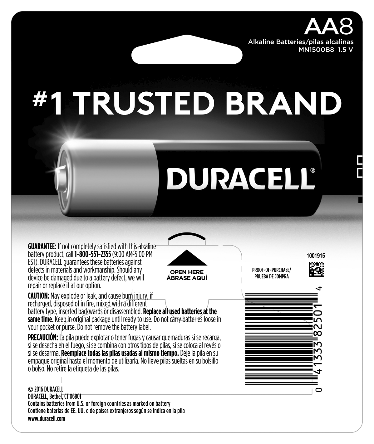 Shipping Is Free Duracell Enthusiastic Bulk Procell Batteries