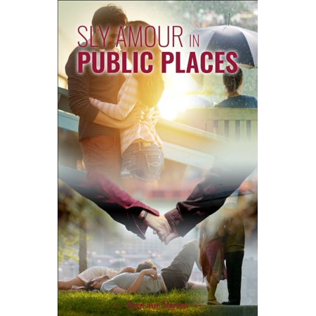Sly Amour in PUBLIC PLACES - eBook - Halloween In Public