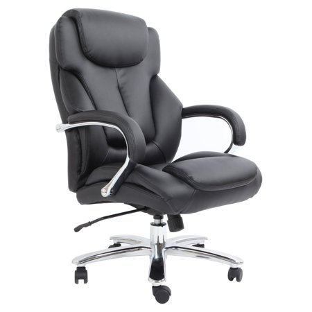 Admiral III Big and Tall Executive Leather (Admiral Chair)