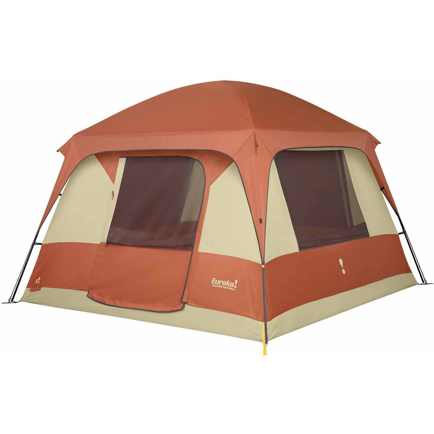 Eureka Copper Canyon 4-Person Tent