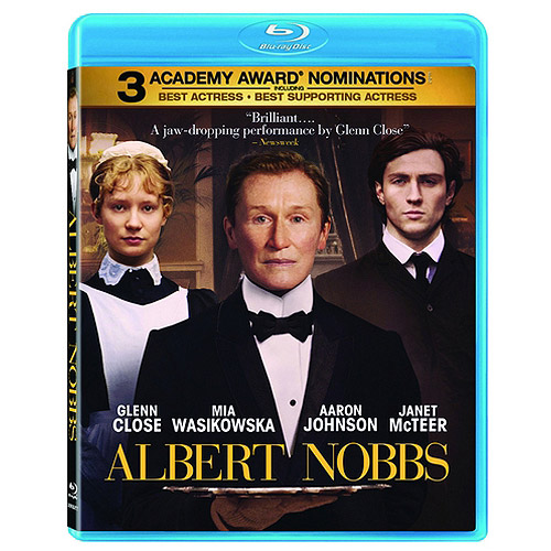 Albert Nobbs (Blu-ray) (Widescreen)
