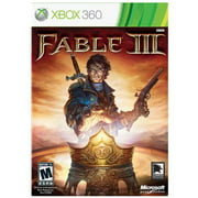 Fable Iii (Xbox 360) - Pre-Owned