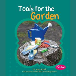 Tools for the Garden - Audiobook