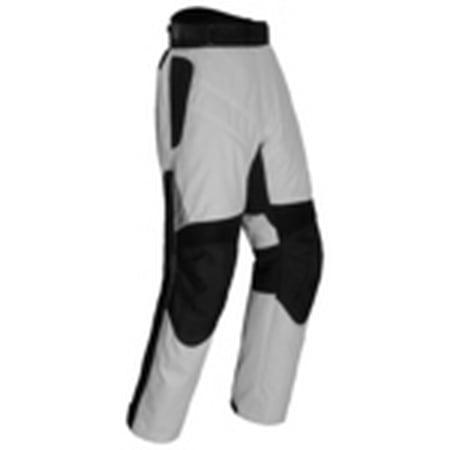 - Tourmaster Womens Venture Textile Pants Black/Silver SM