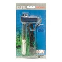 Elite Mini Thermostatic Aquarium Heater, 50-Watt