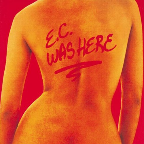 Ec Was Here (remastered) (CD) (Remaster)