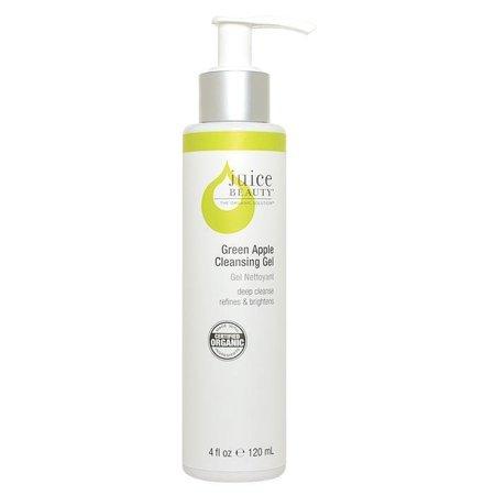 Juice Beauty  4-ounce Green Apple Cleansing Gel