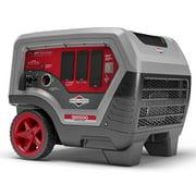 Best Diesel Generators - Briggs & Stratton Q6500 Inverter Generator - 6500 Review