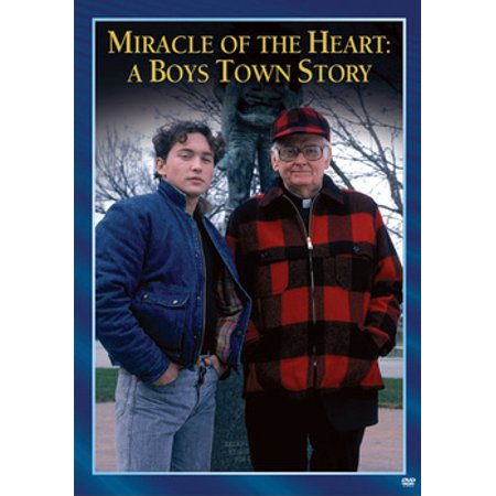 Boys Town Seals - Miracle Of The Heart: A Boys Town Story (DVD)
