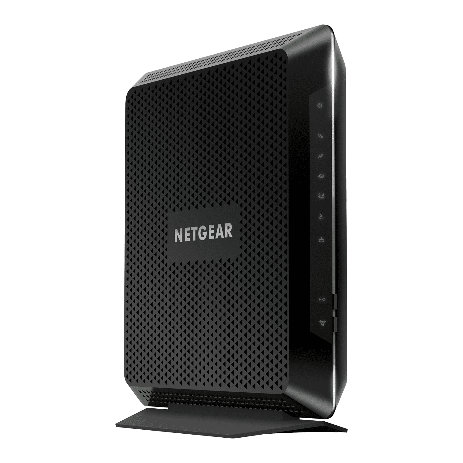 NETGEAR - Nighthawk C7000 AC1900 WiFi Router with DOCSIS 3.0 Cable Modem | Certified for XFINITY by Comcast, Spectrum, Cox, and more