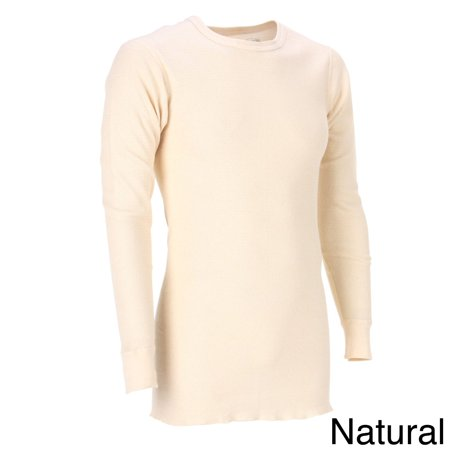 Coville Inc. Brands Men's Big and Tall Long Sleeve Crew
