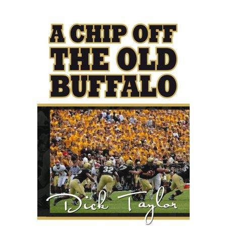 A Chip off the Old Buffalo - (Off Buffalo)