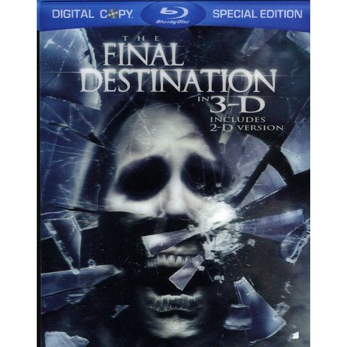 The Final Destination (Blu-ray) (Widescreen)