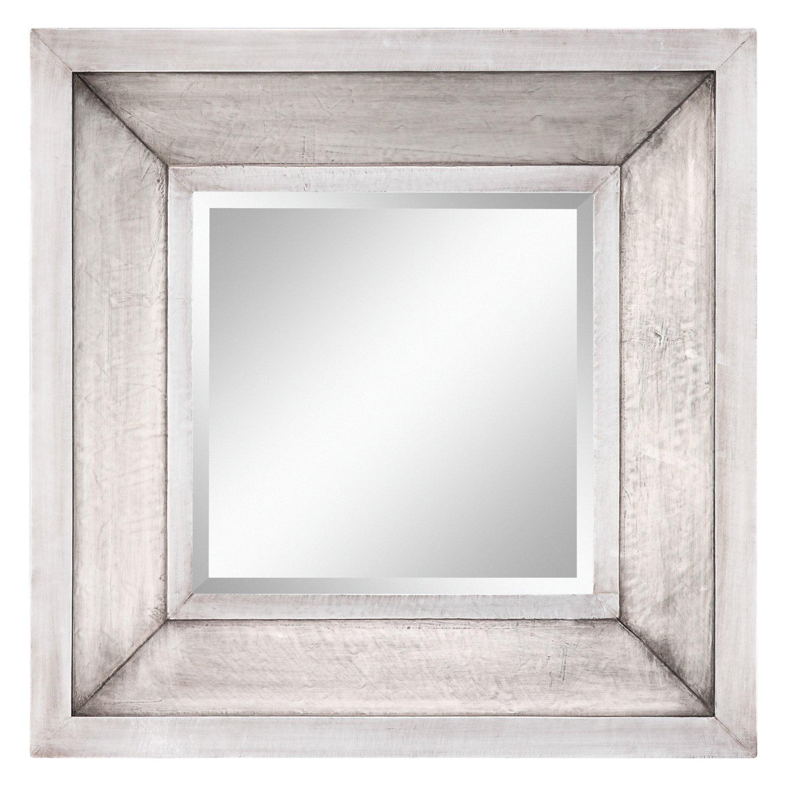 Mirror Tiles - 5x5 mirror tiles