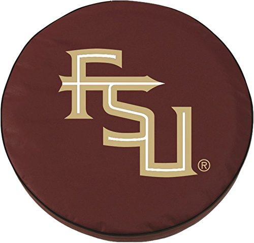 Florida State (Script) Tire Cover