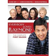 Everybody Loves Raymond: The Complete First Season (Full Frame) by WARNER HOME VIDEO
