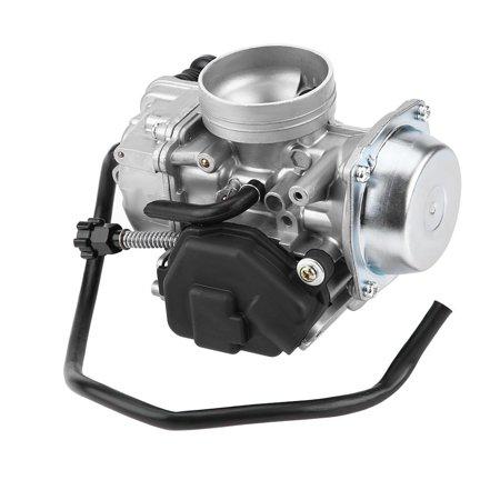 Yosoo Carburateur Carb pour Honda Big Red 250 Rancher 350 avec câble d'accélérateur, carburateur - image 3 de 7