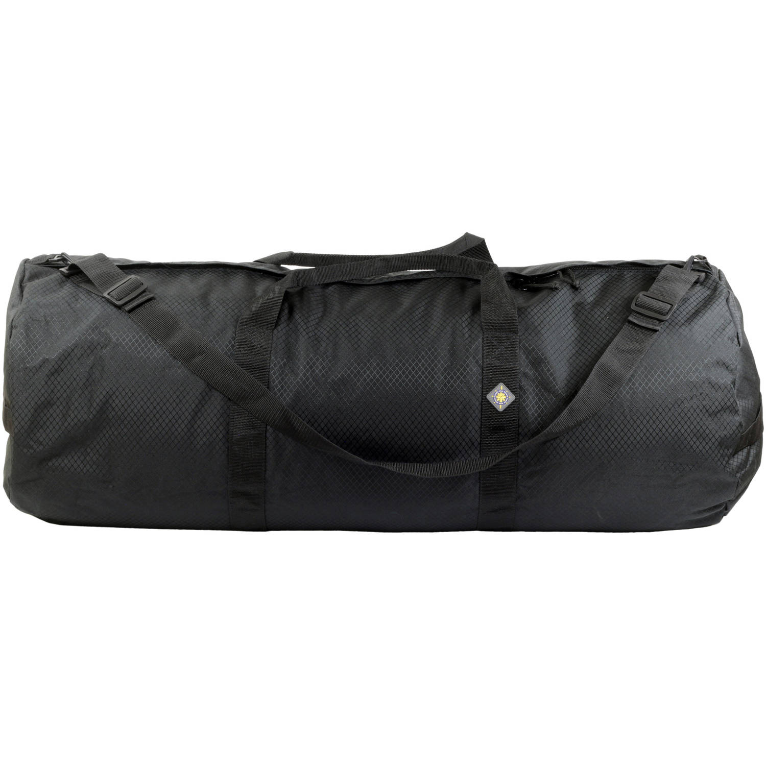North Star SD 1640 Sport Duffle Bag, Midnight Black by Northstar Bags