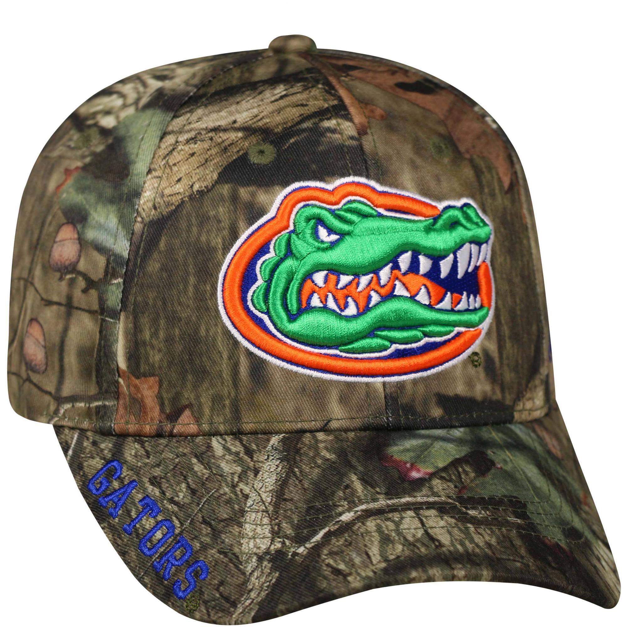 NCAA Men's Florida Gators Mossy Cap