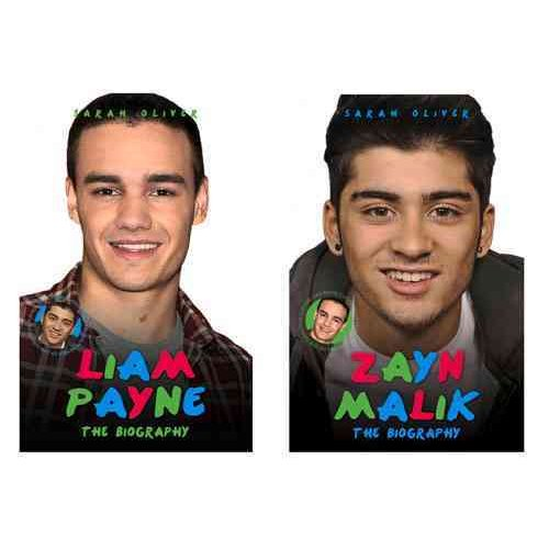 Zayn Malik / Liam Payne: The Biography