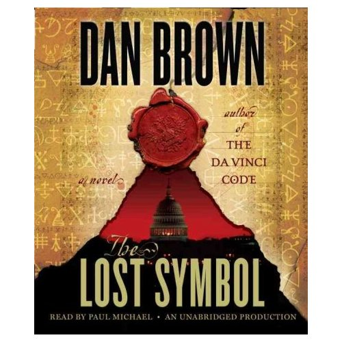 The Lost Symbol: A Novel