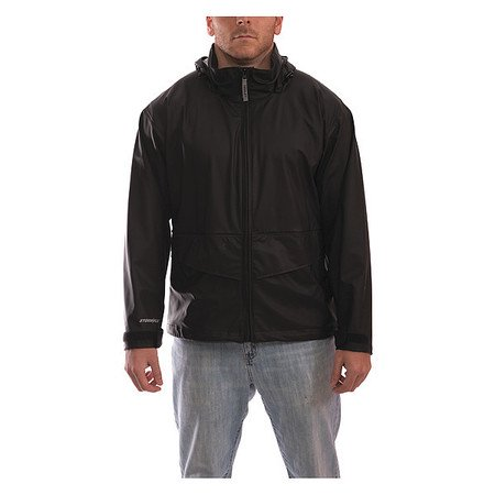 Tingley Rubber Corp.-Stormflex Jacket- Black Xl
