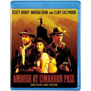 Ambush at Cimarron Pass (Blu-ray)