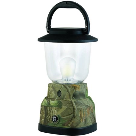 Realtree 11225 350-Lumen Plus Series Realtree Camouflage Lantern, Green